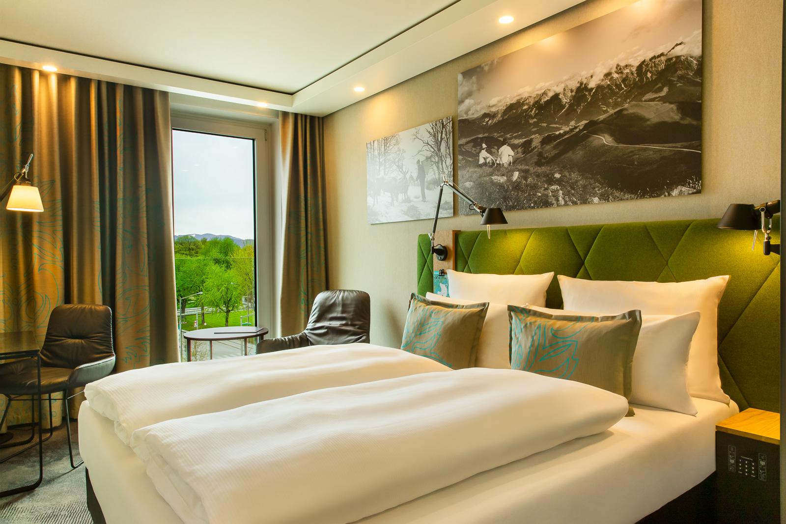 Hotel Motel One Salzburg-Süd