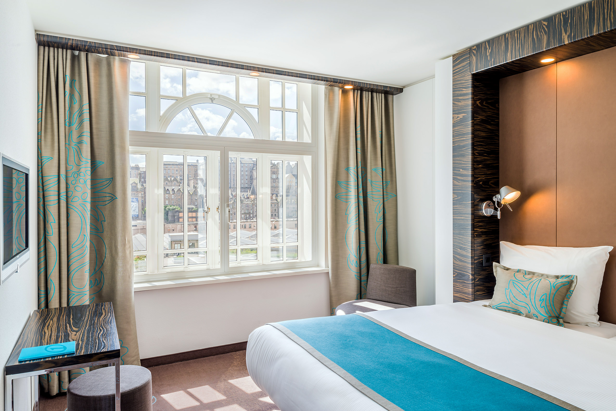 Hotel Motel One Edinburgh-Princes