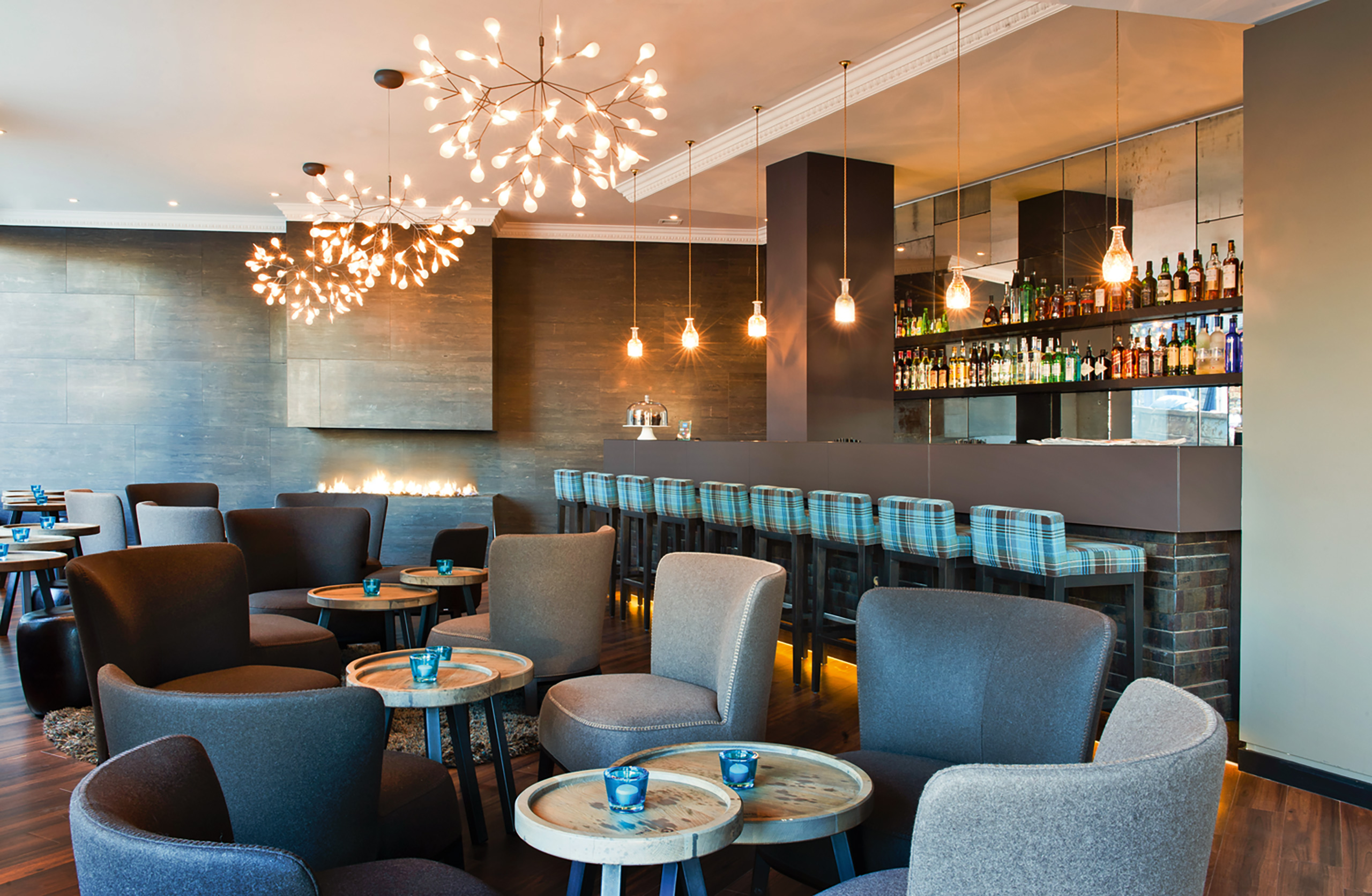 Hotel Motel One Edinburgh-Royal