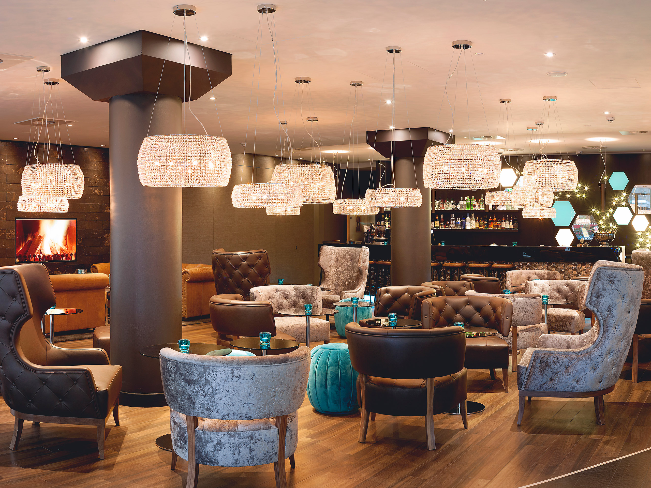 Hotel Motel One London-Tower Hill