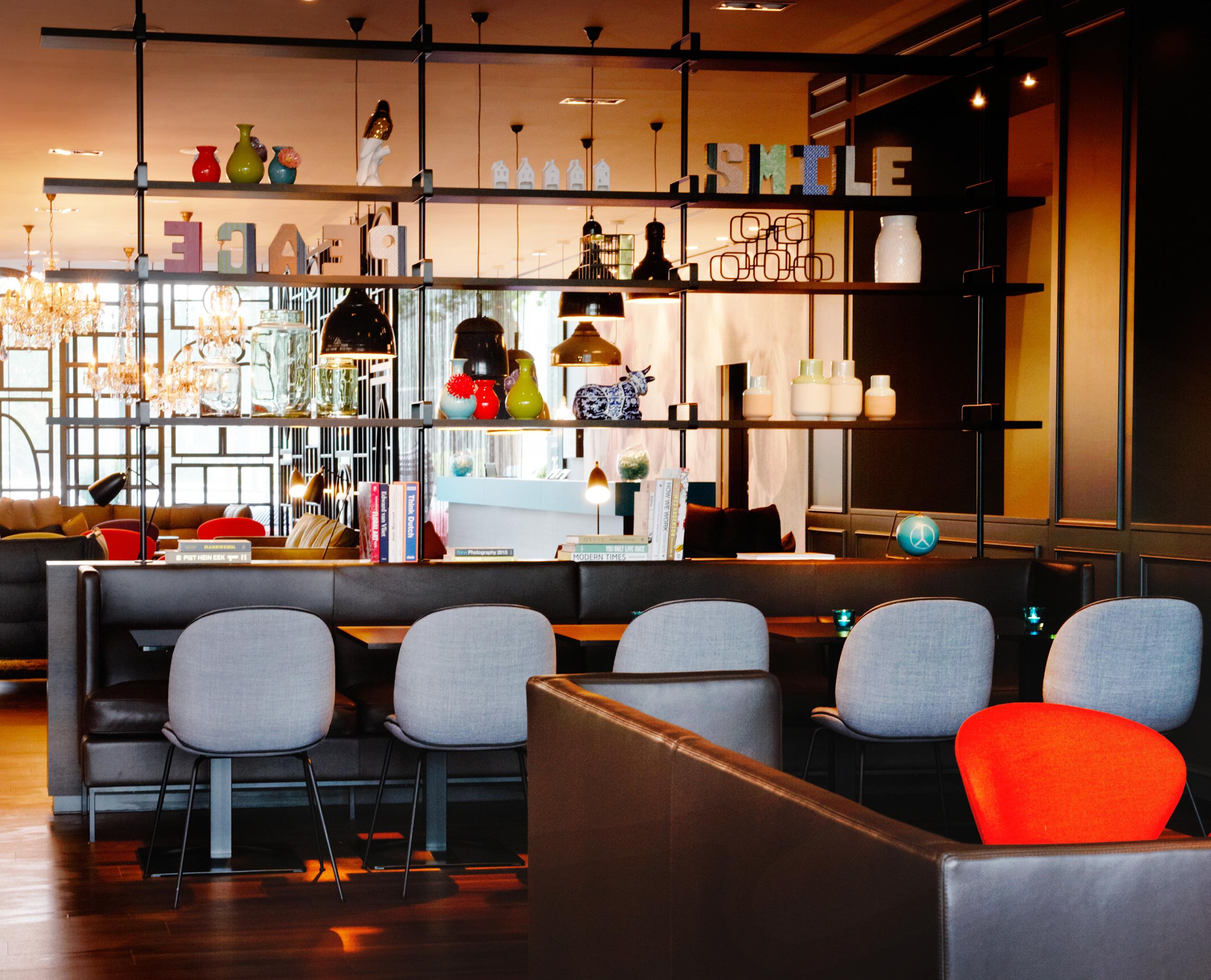 Foto de Hotel Motel One Amsterdam Amsterdam