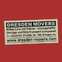 DRESDEN MOVERS