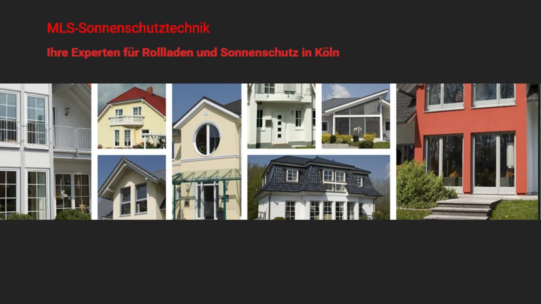 Mls Sonnenschutztechnik Markus Labatzki Rolll Den