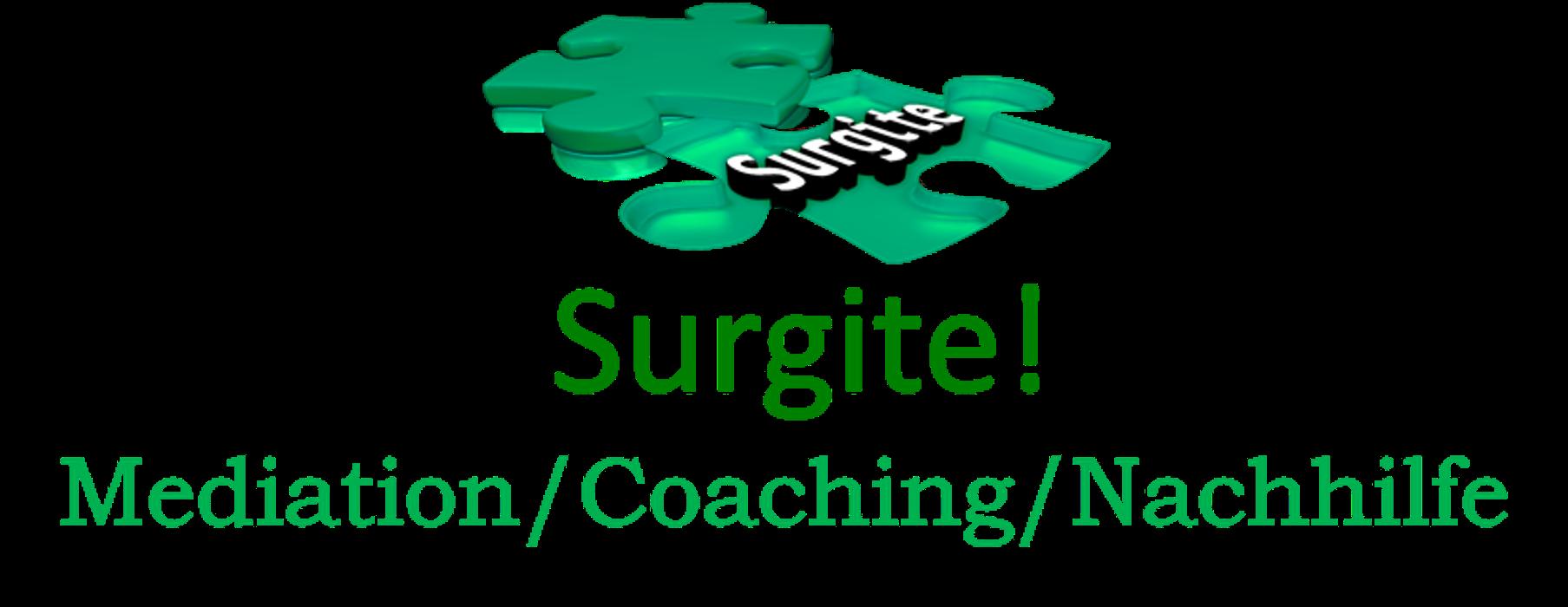Bild zu Surgite! Coaching in Weilheim in Oberbayern