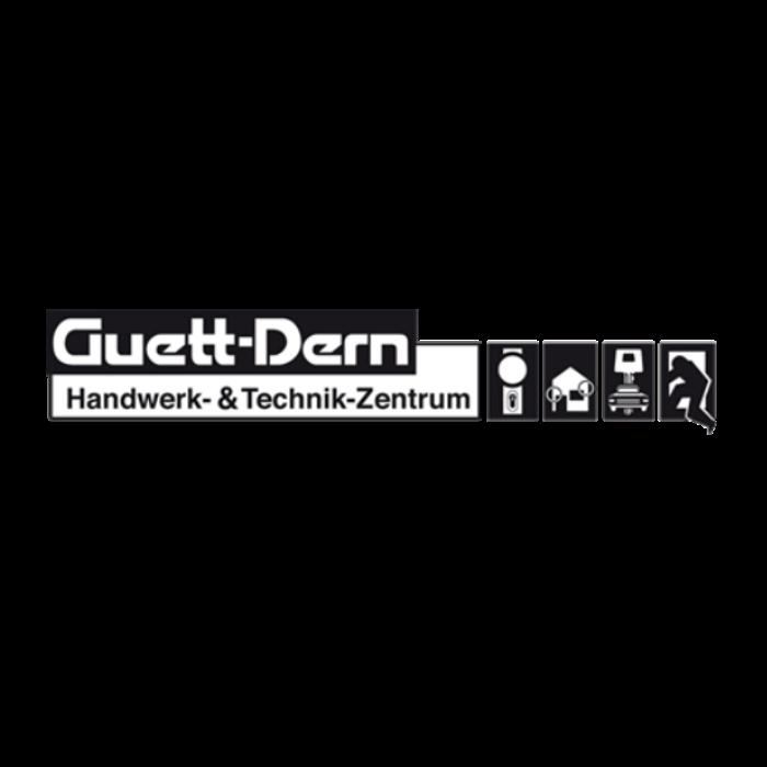 Logo von Guett Dern Fachbetrieb für Sicherheit GmbH