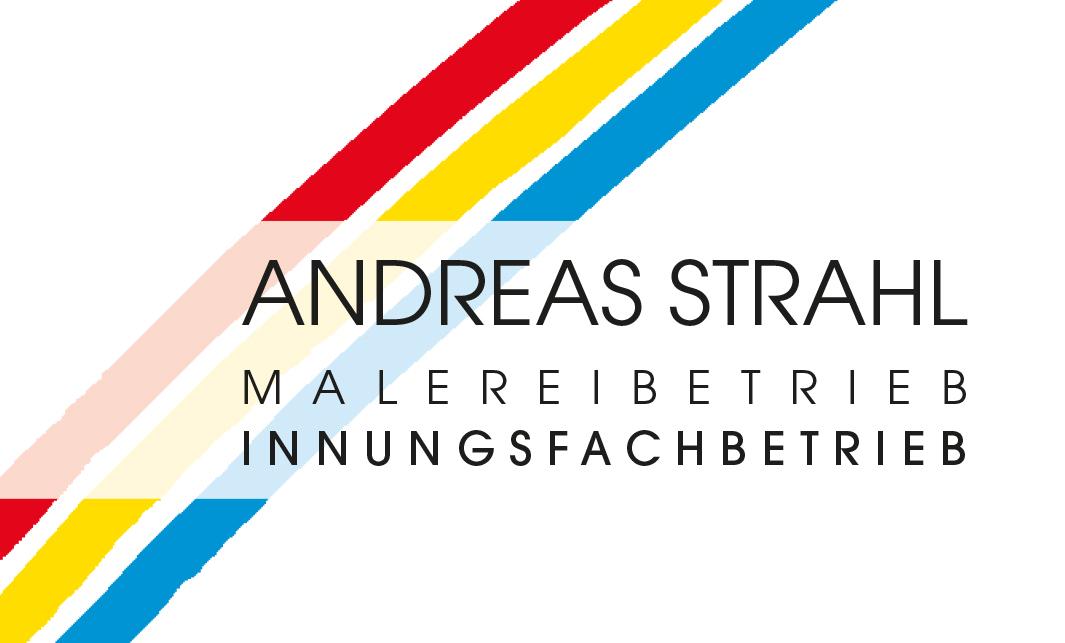 Malerfachbetrieb Andreas Strahl ( Innungsbetrieb)