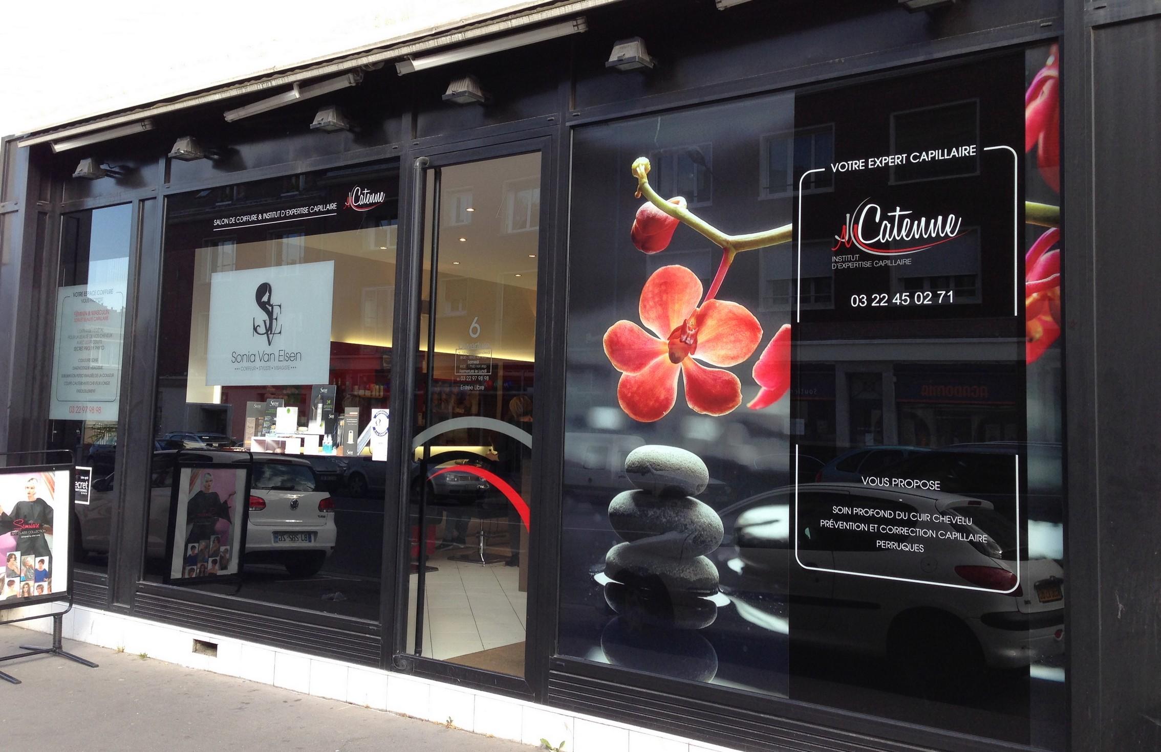 Salon de coiffure amiens infobel france for Salon de coiffure st sauveur