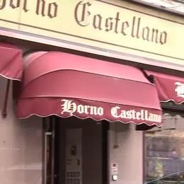 Horno Castellano