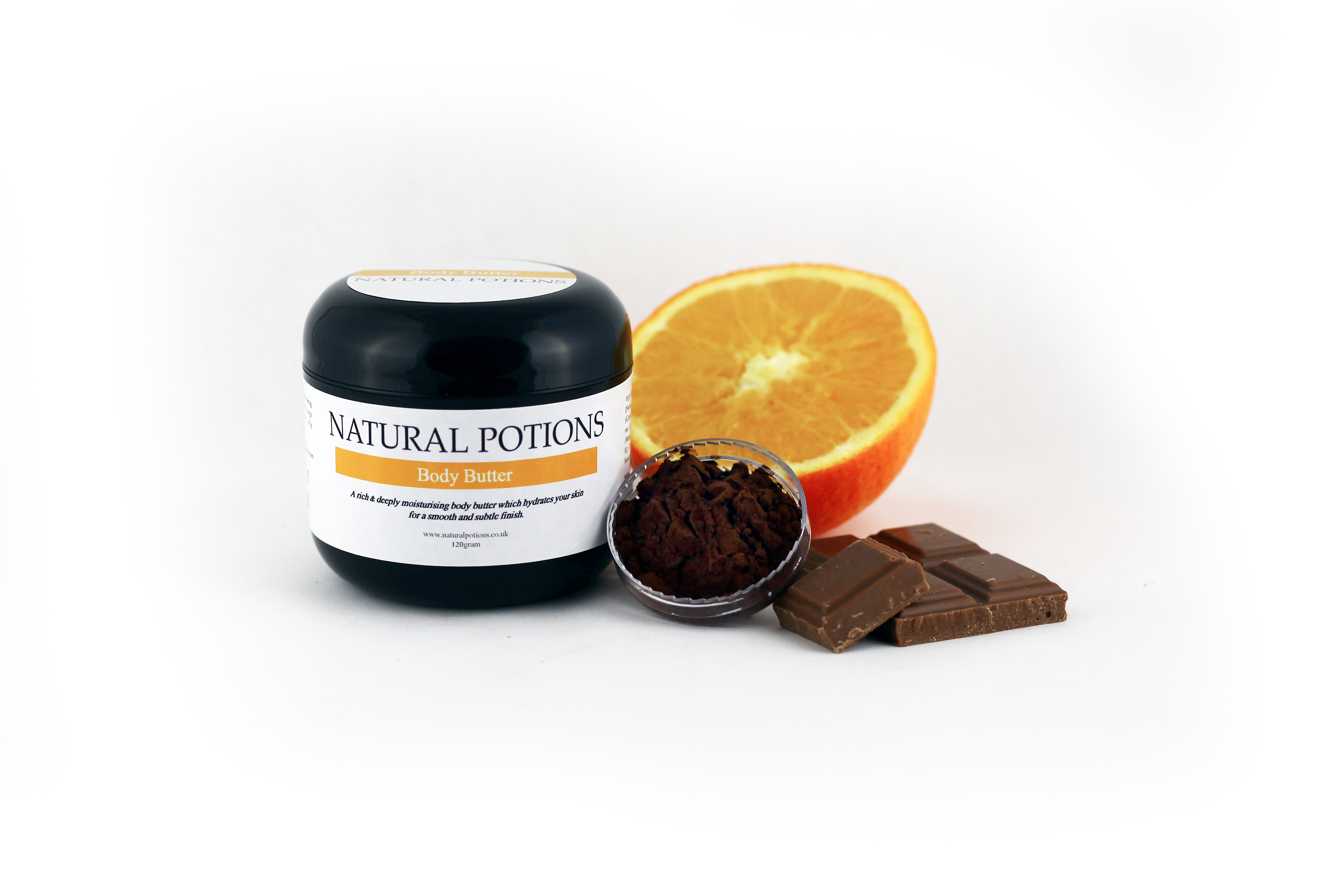 Natural Potions LTD
