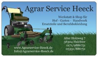 Agrar Service Heeck