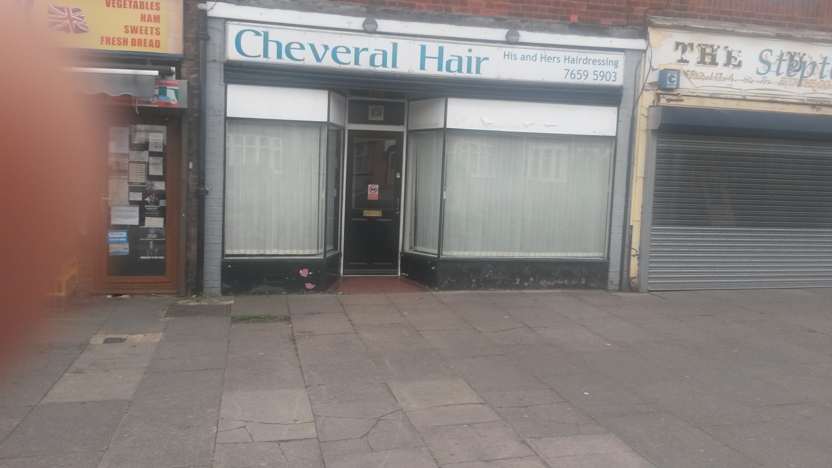 cheveral hair - Coventry, West Midlands CV6 3EN - 02476 595903 | ShowMeLocal.com