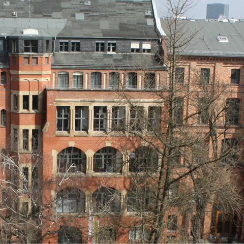 Medizinisches Versorgungszentrum am St. Hedwig-Krankenhaus Berlin