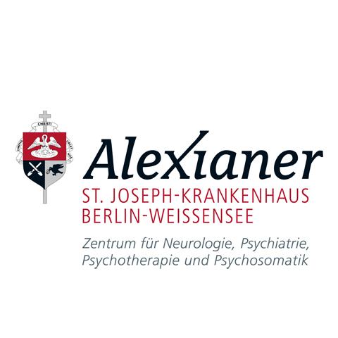 Alexianer St. Joseph-Krankenhaus Berlin-Weißensee Logo