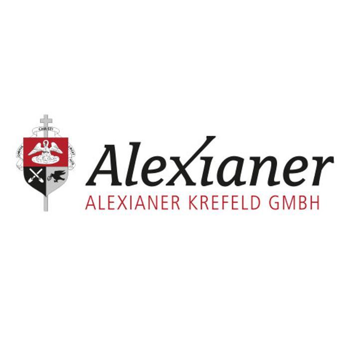 Logo von Alexianer Krefeld GmbH