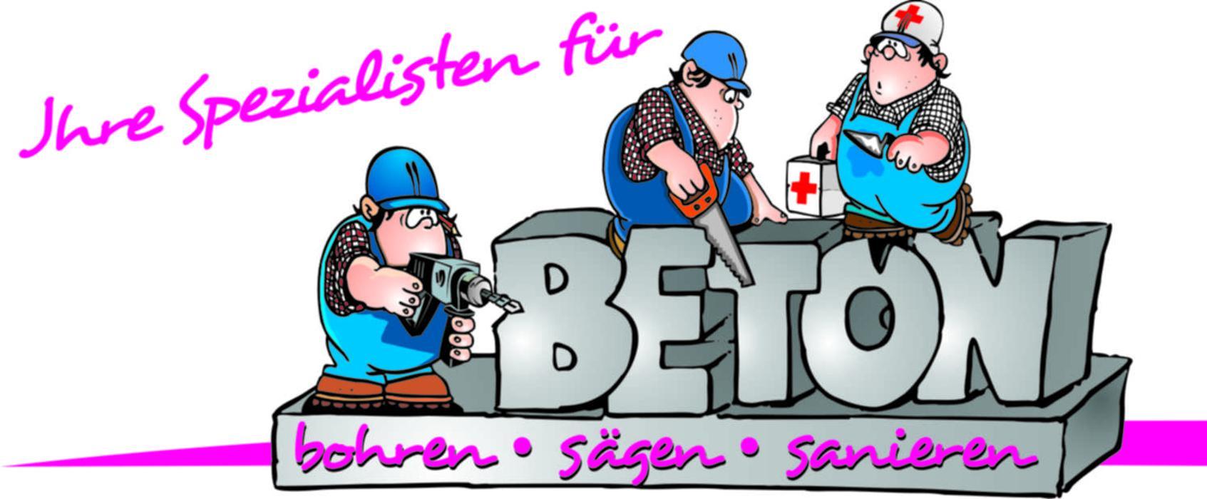 Bild zu Beton Bohren und Sägen Hameln GmbH in Hameln