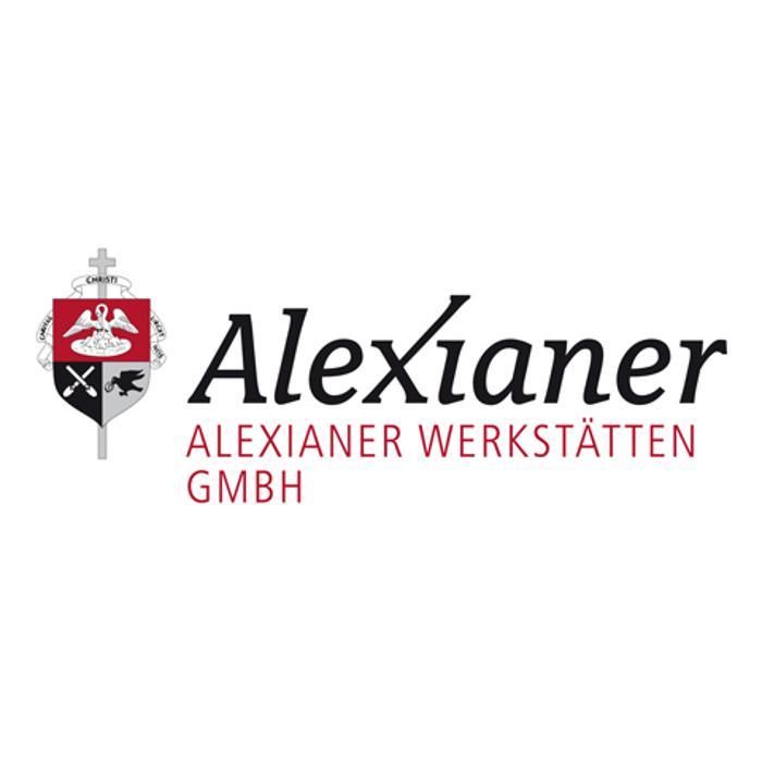 Logo von Alexianer Werkstätten (Werkstatt, Klostergärtnerei Sinnesgrün)