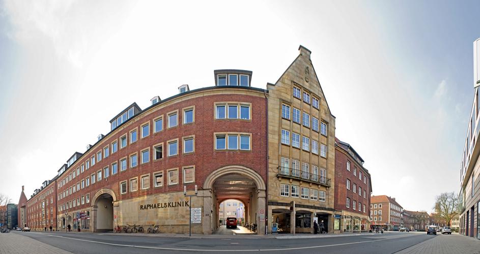 Schilddrüsenzentrum Münster