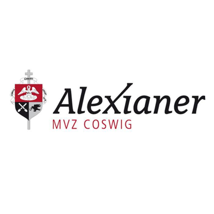 Logo von Alexianer Medizinisches Versorgungszentrum Coswig
