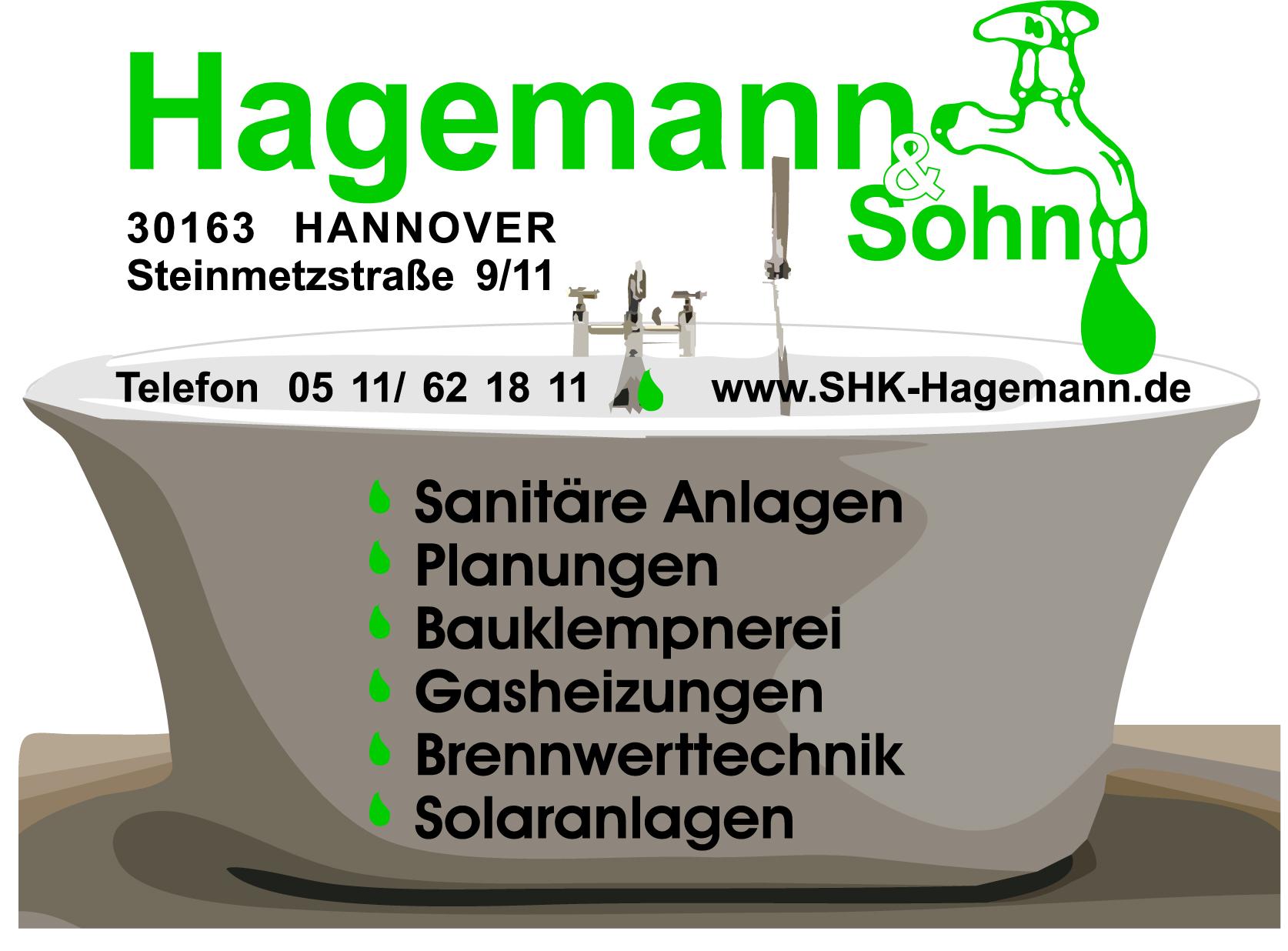 Hagemann & Sohn