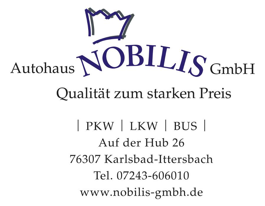 Bild zu NOBILIS GmbH in Karlsbad