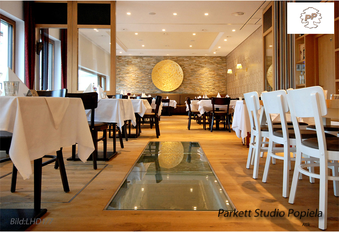 Parkett Studio Popiela