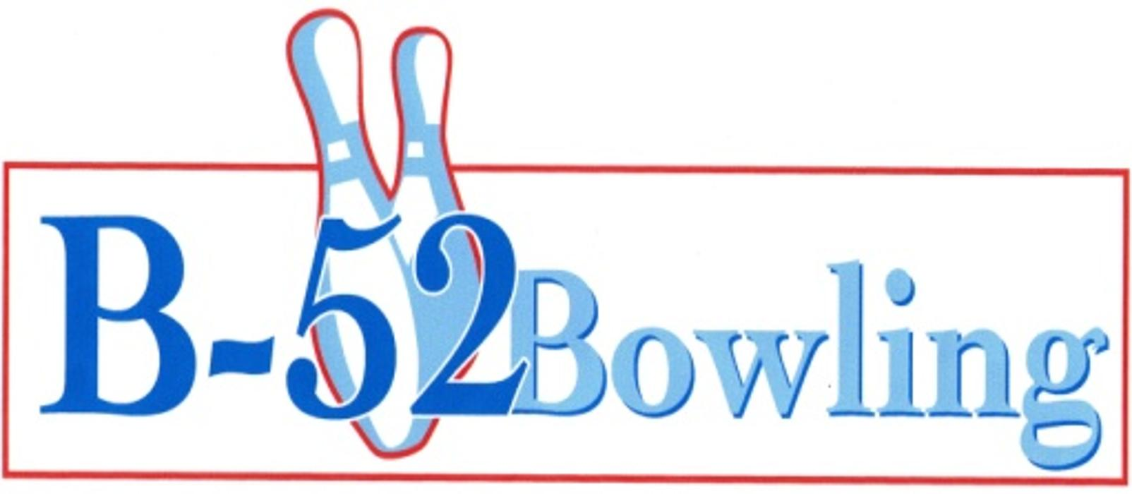 Logo von B-52 Bowling