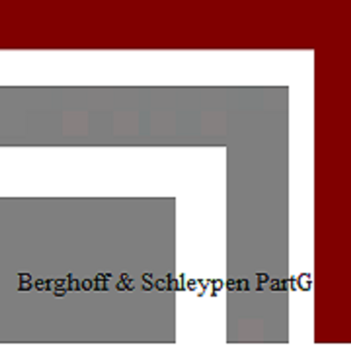 Bild zu Berghoff & Schleypen PartG, Kanzlei für Immobilienrecht in Bergisch Gladbach