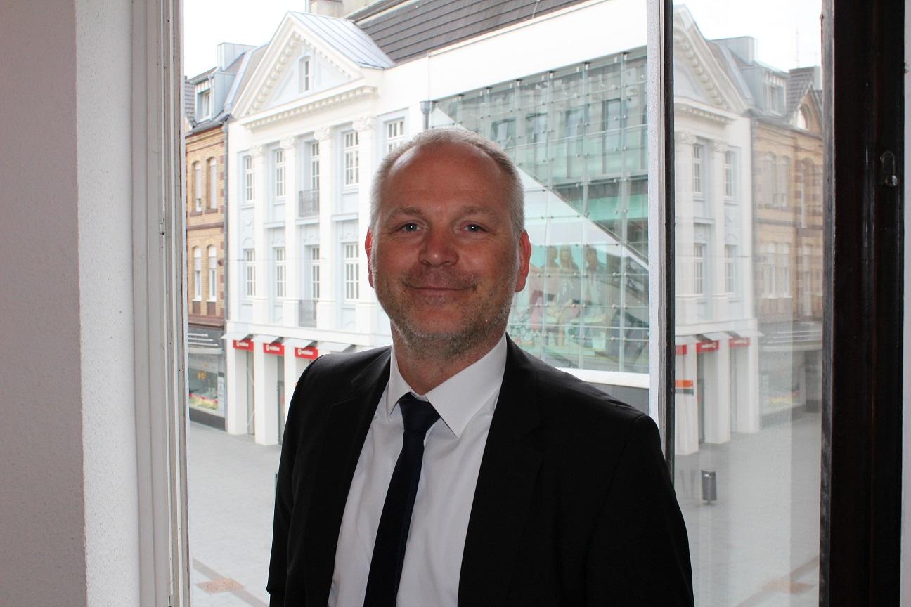 Berghoff & Schleypen PartG, Kanzlei für Immobilienrecht