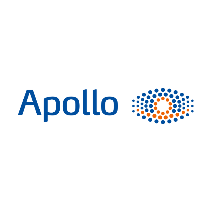 Logo von Apollo-Optik