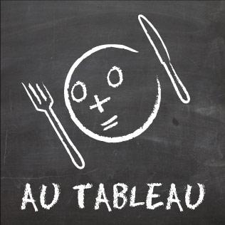AU TABLEAU Restaurant français