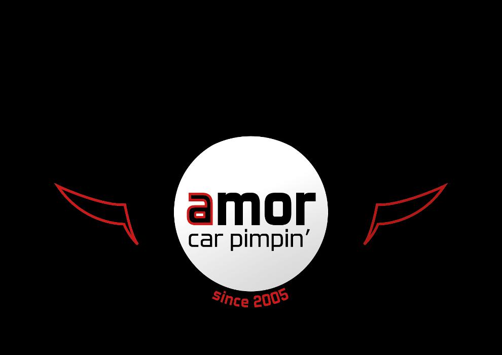 Logo von Amor Car Pimping - Car Akustik - Sattlerei & Polsterei - Folien