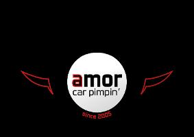 Amor Car Pimping - Car Akustik - Sattlerei & Polsterei - Folien