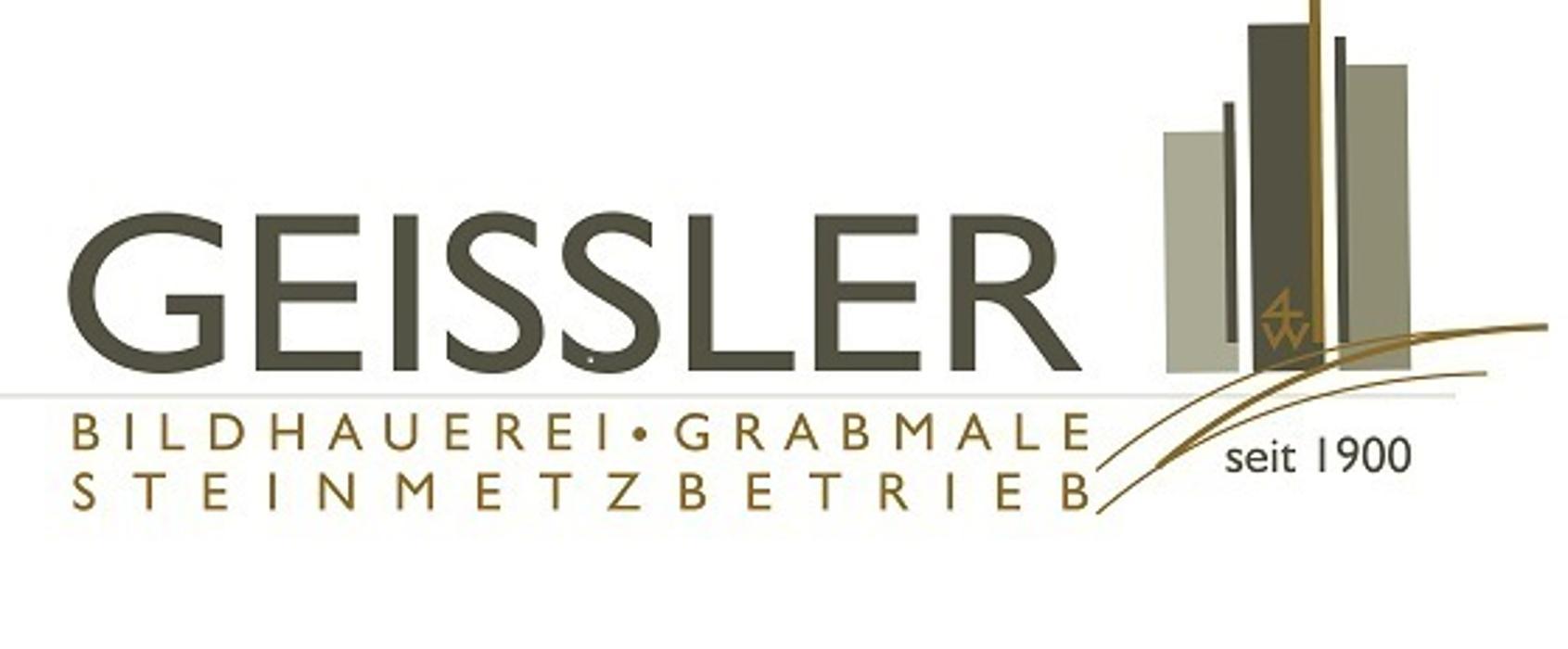 Bild zu Geissler Grabmale GmbH in Mannheim