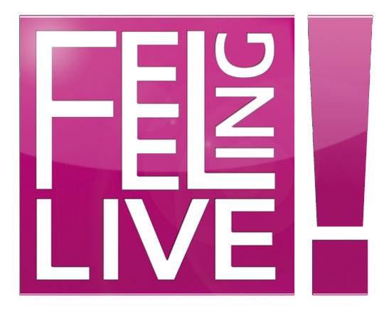 FEELING LIVE