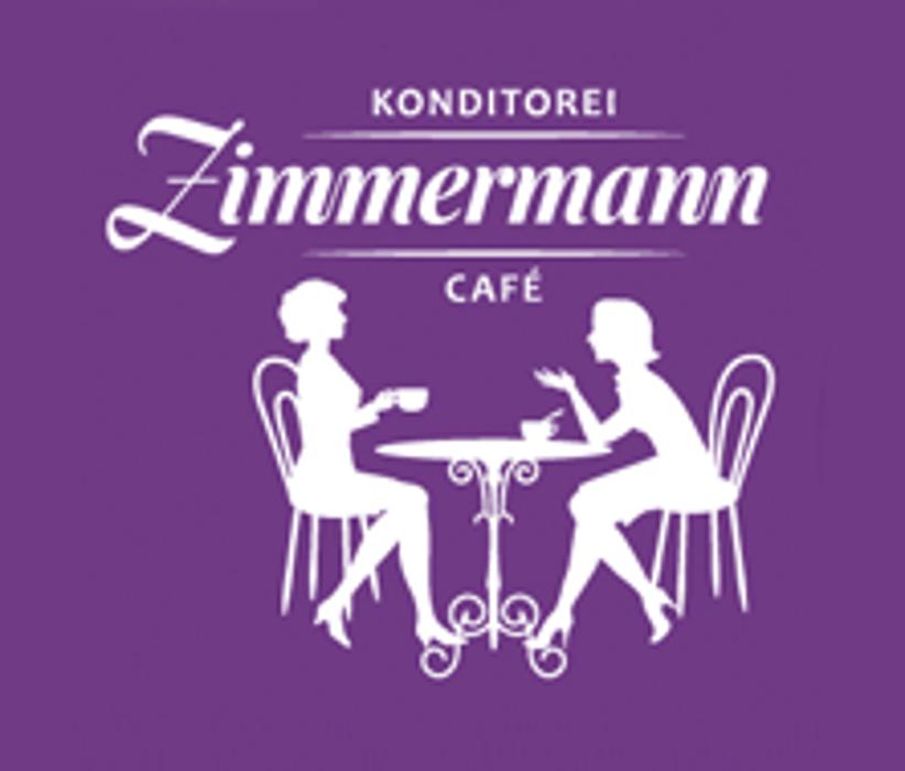 Bild zu Konditorei Cafe Zimmermann in Heidelberg
