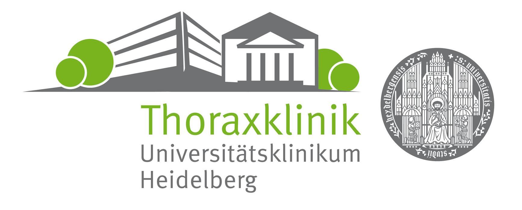 Bild zu Thoraxklinik-Heidelberg gGmbH in Heidelberg