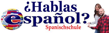 Spanischschule ¿Hablas español? München