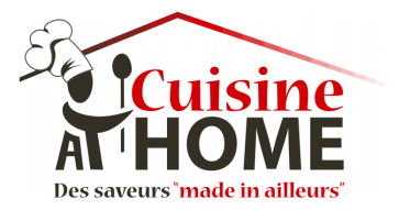 "Cuisine at home, des saveurs ""made in ailleurs"""