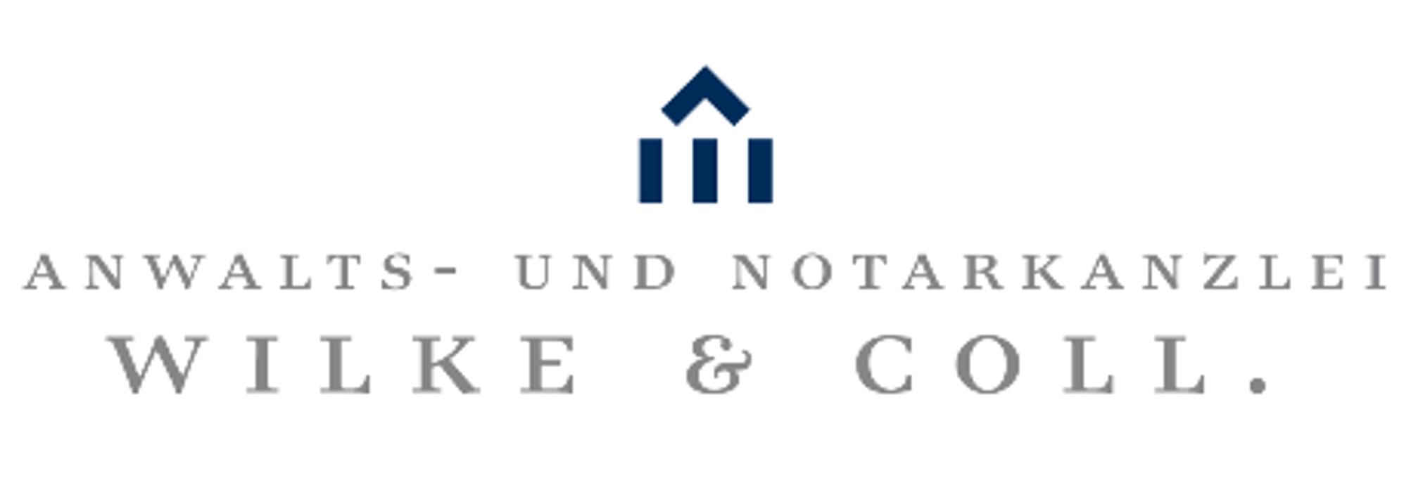 Bild zu Anwaltskanzlei Wilke & Coll. in Darmstadt