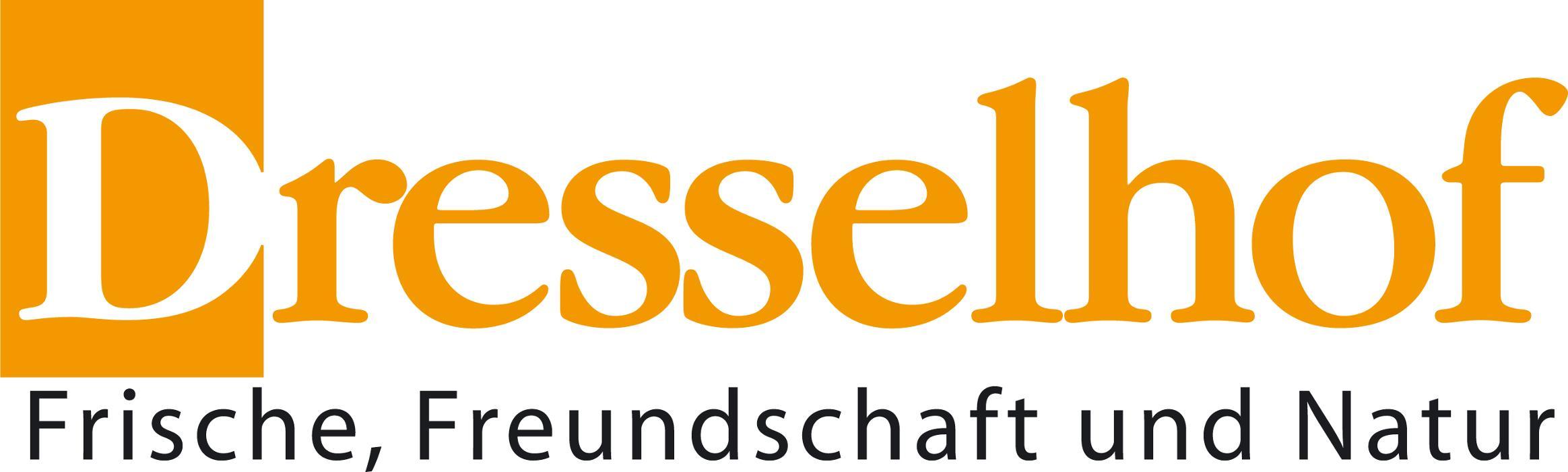 Logo von Dresselhof Hofladen