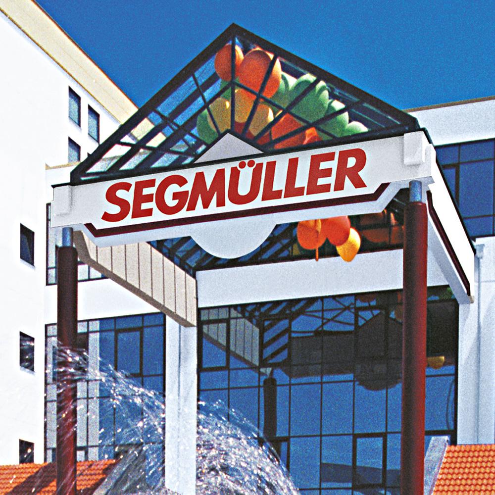Segmüller Einrichtungshaus Parsdorf Möbel Einzelhandel In