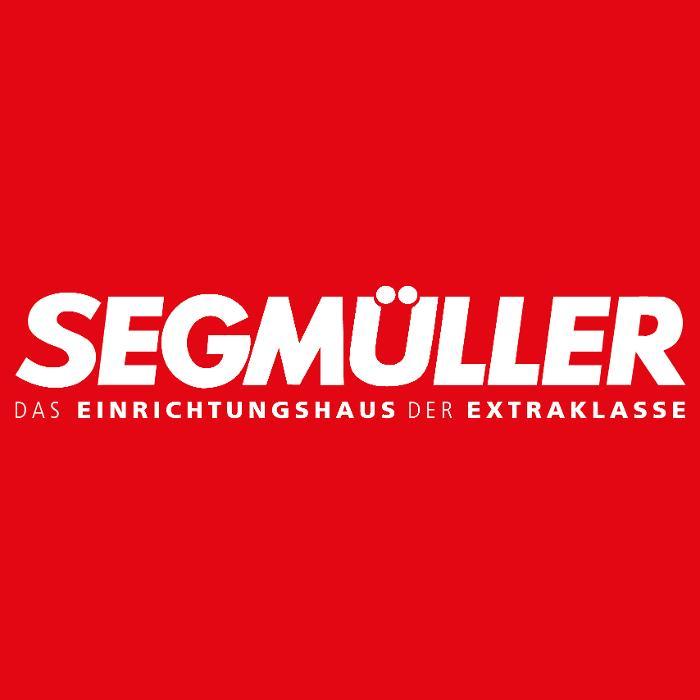 Logo von Segmüller Einrichtungshaus Stuttgart