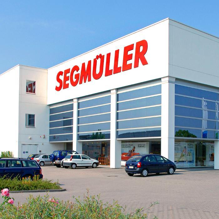 Segmüller Einrichtungshaus Mannheim Mannheim Seckenheimer