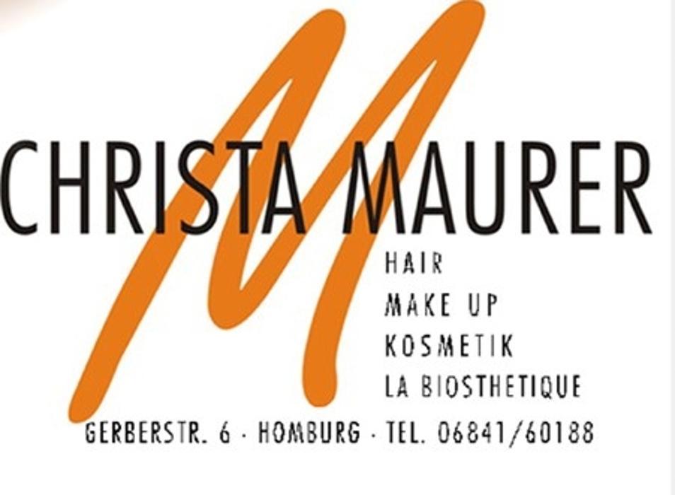 Bild zu Beauty Coiffeur Christa Maurer in Homburg an der Saar