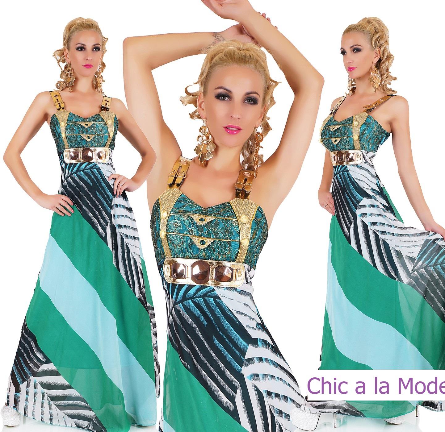 Chic a la mode