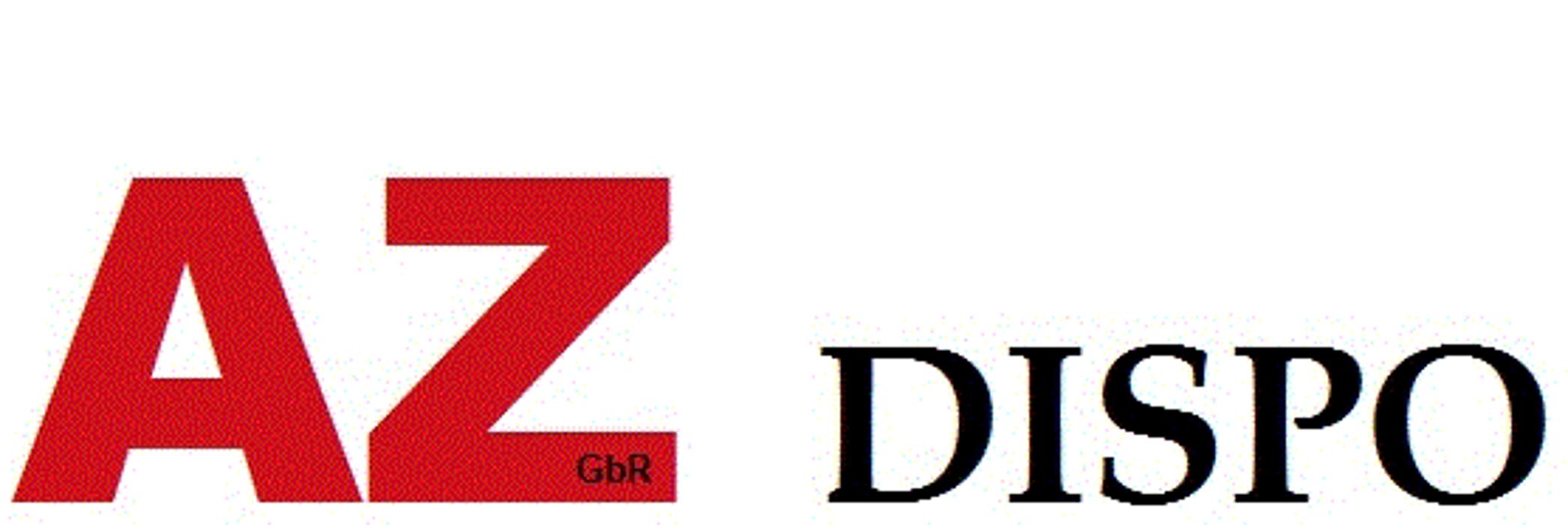 Logo von AZ Dispo Avemann & Burkart GbR
