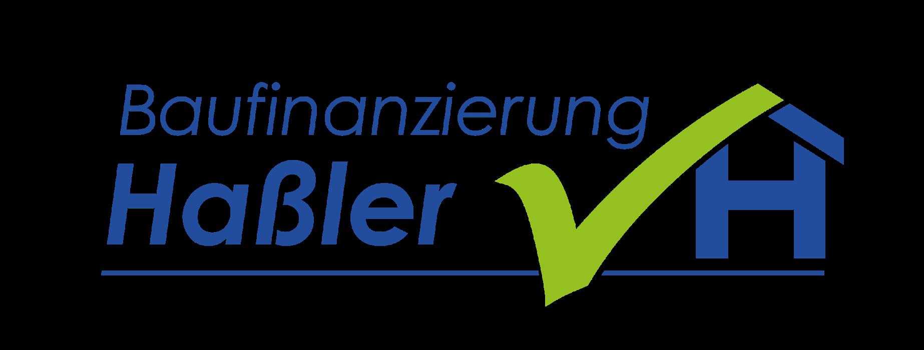 Logo von Baufinanzierung Haßler
