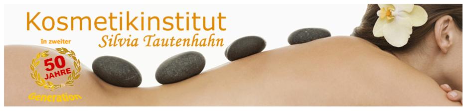 Kosmetikinstitut Silvia Tautenhahn