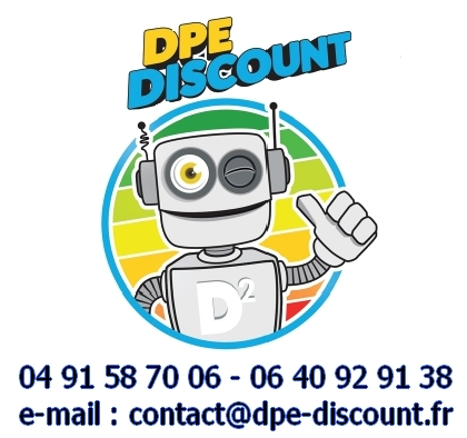1 2 3 Diagnostic Immobilier DPE Discount notaire