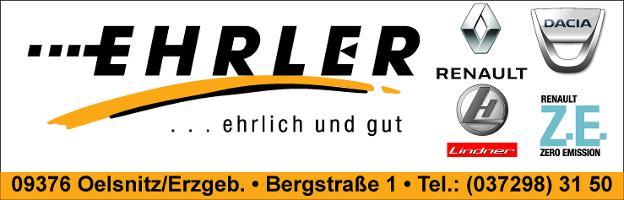 Autohaus Ehrler GmbH